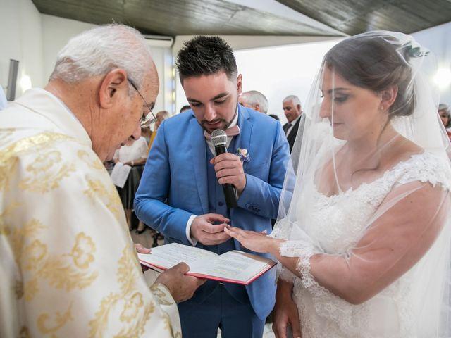 O casamento de Christopher e Charlette em Almada, Almada 38