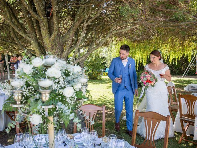 O casamento de Christopher e Charlette em Almada, Almada 41