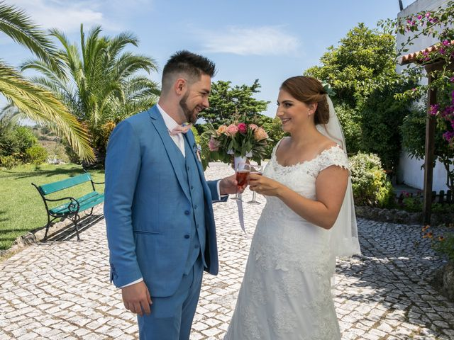 O casamento de Christopher e Charlette em Almada, Almada 47