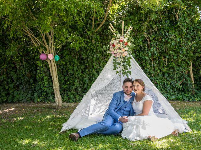 O casamento de Christopher e Charlette em Almada, Almada 48