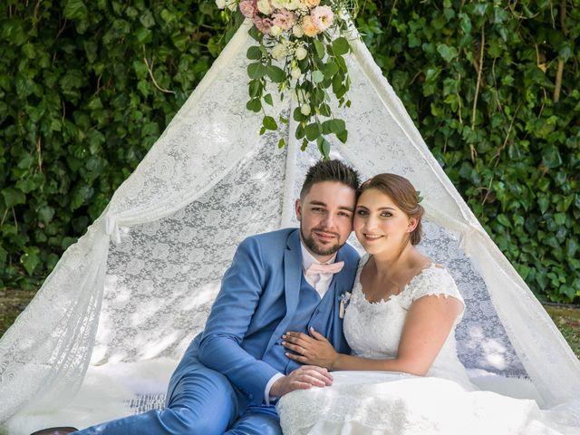 O casamento de Christopher e Charlette em Almada, Almada 49