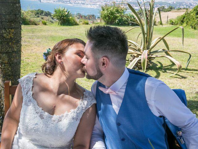 O casamento de Christopher e Charlette em Almada, Almada 53
