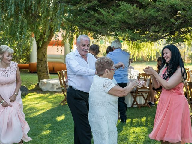 O casamento de Christopher e Charlette em Almada, Almada 58