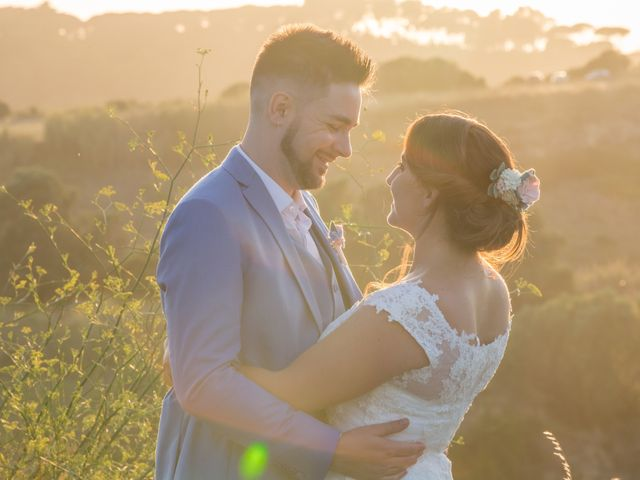 O casamento de Christopher e Charlette em Almada, Almada 60