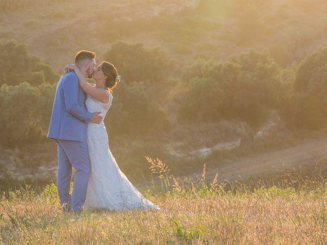 O casamento de Christopher e Charlette em Almada, Almada 62