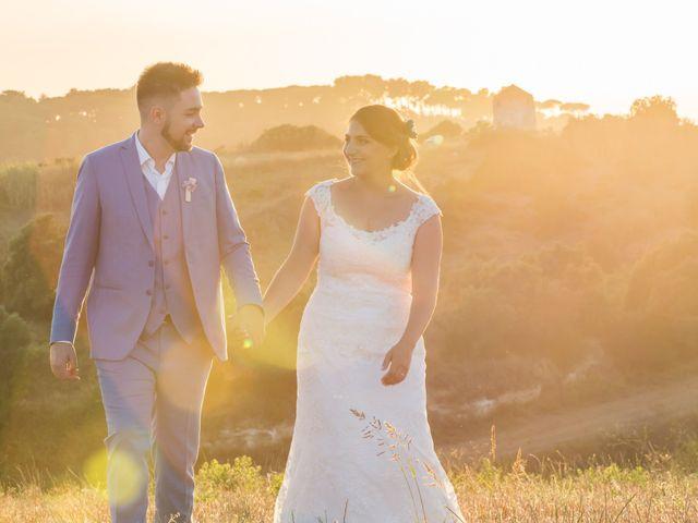 O casamento de Christopher e Charlette em Almada, Almada 2
