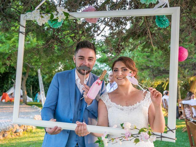 O casamento de Christopher e Charlette em Almada, Almada 66