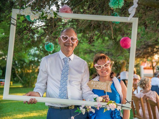 O casamento de Christopher e Charlette em Almada, Almada 67