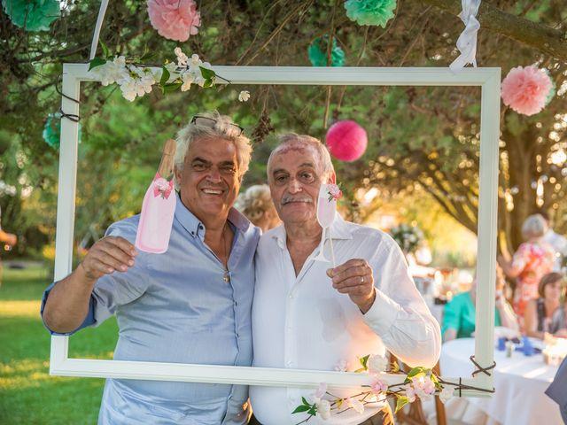 O casamento de Christopher e Charlette em Almada, Almada 68