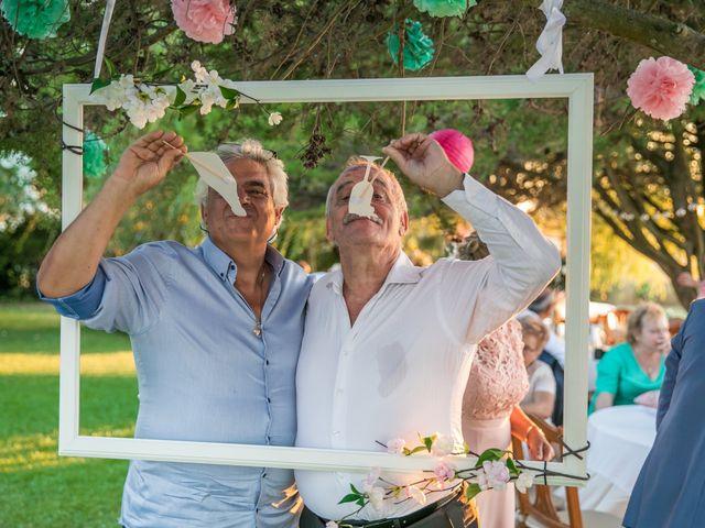 O casamento de Christopher e Charlette em Almada, Almada 69