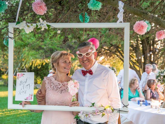 O casamento de Christopher e Charlette em Almada, Almada 70