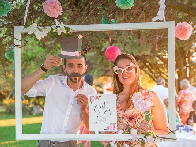 O casamento de Christopher e Charlette em Almada, Almada 71