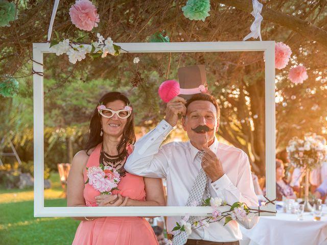 O casamento de Christopher e Charlette em Almada, Almada 72