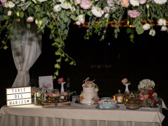 O casamento de Christopher e Charlette em Almada, Almada 76
