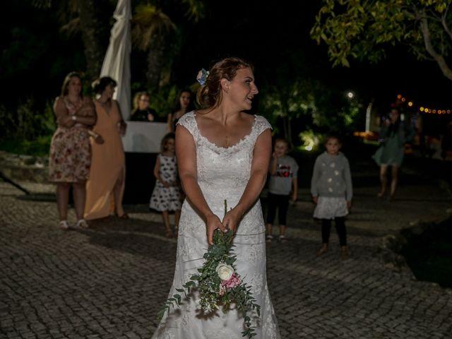 O casamento de Christopher e Charlette em Almada, Almada 77