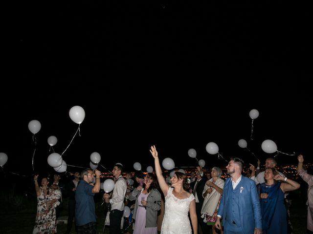 O casamento de Christopher e Charlette em Almada, Almada 82