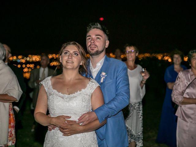 O casamento de Christopher e Charlette em Almada, Almada 83