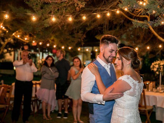 O casamento de Christopher e Charlette em Almada, Almada 89