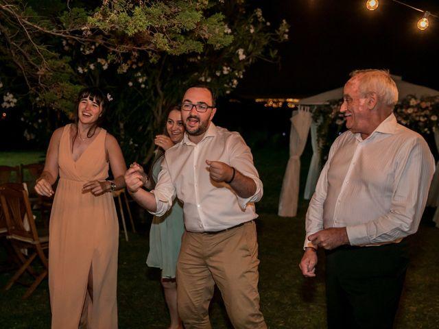 O casamento de Christopher e Charlette em Almada, Almada 90