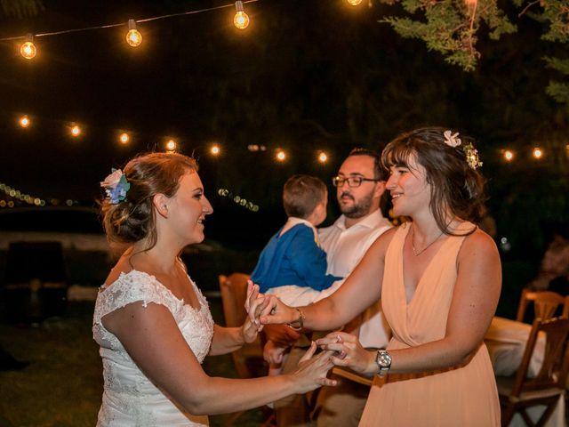 O casamento de Christopher e Charlette em Almada, Almada 91
