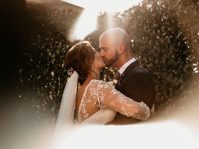 O casamento de Natália e Pedro