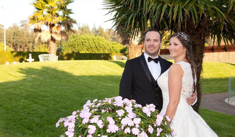 O casamento de André e Sara em Grijó, Vila Nova de Gaia
