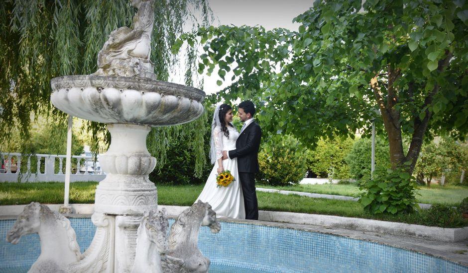 O casamento de Bruno e Cláudia em Montijo, Montijo