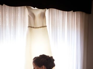 O casamento de Ana e Bruno 3