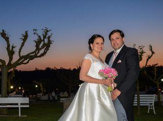 O casamento de Mariana e Hernani