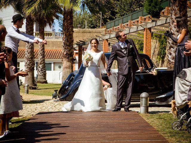 O casamento de Bruno e Ana em Oliveira de Azeméis, Oliveira de Azeméis 1