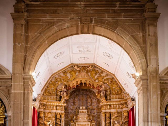 O casamento de Bruno e Ana em Oliveira de Azeméis, Oliveira de Azeméis 10