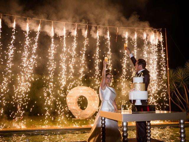 O casamento de Bruno e Ana em Oliveira de Azeméis, Oliveira de Azeméis 16