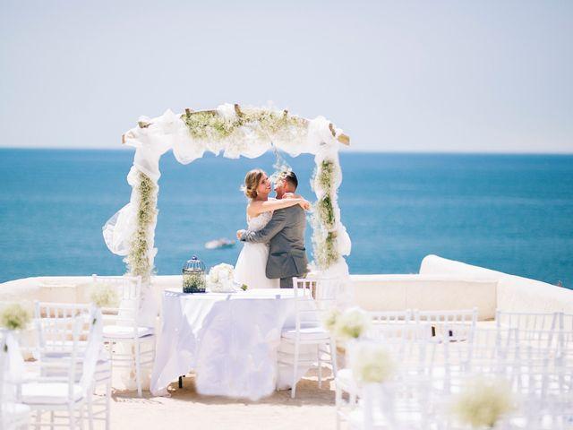 O casamento de Vasyl e Alexandra em Lagos, Lagos 2