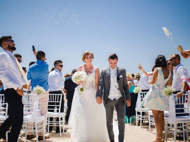 O casamento de Vasyl e Alexandra em Lagos, Lagos 18