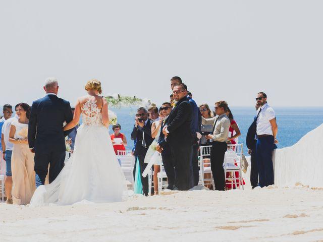 O casamento de Vasyl e Alexandra em Lagos, Lagos 20