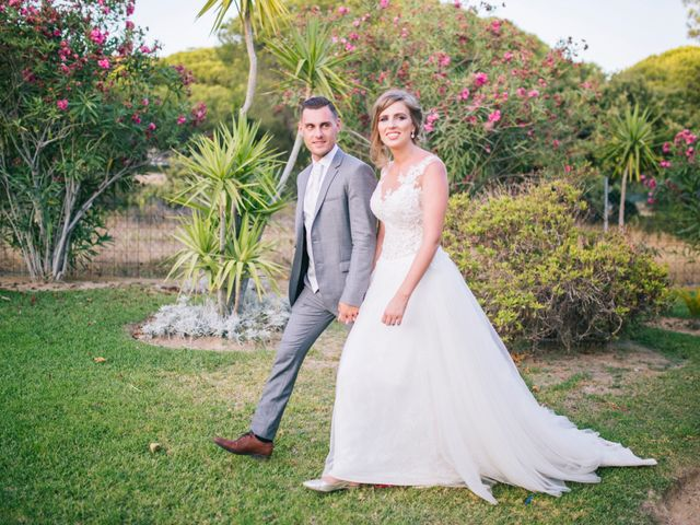 O casamento de Vasyl e Alexandra em Lagos, Lagos 23