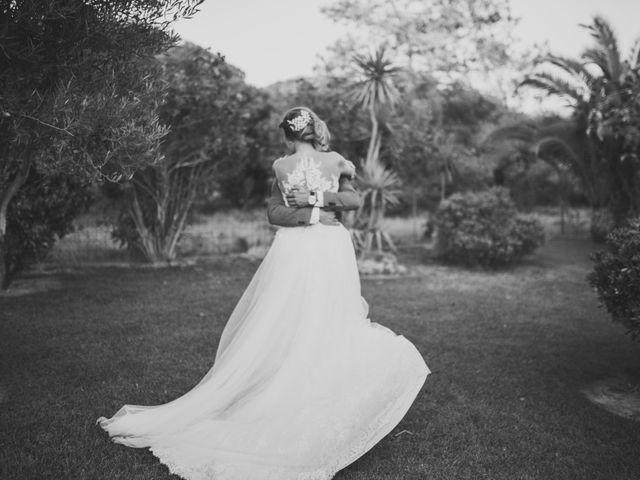 O casamento de Vasyl e Alexandra em Lagos, Lagos 24