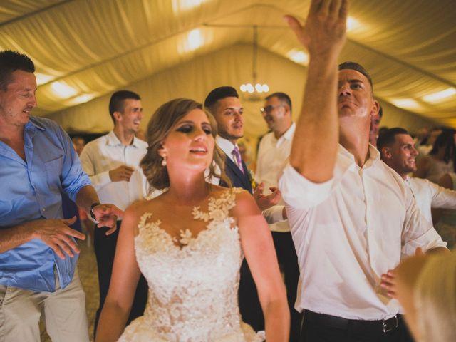 O casamento de Vasyl e Alexandra em Lagos, Lagos 30