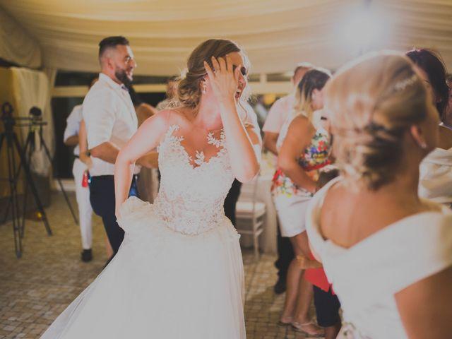 O casamento de Vasyl e Alexandra em Lagos, Lagos 34