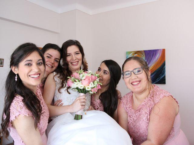 O casamento de Telmo e Daniela em Tomar, Tomar 10