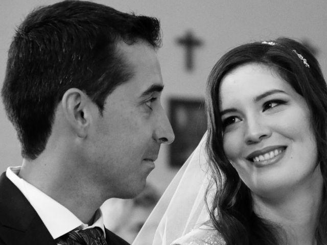 O casamento de Telmo e Daniela em Tomar, Tomar 12