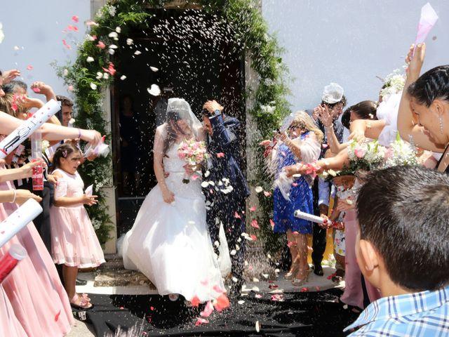 O casamento de Telmo e Daniela em Tomar, Tomar 14
