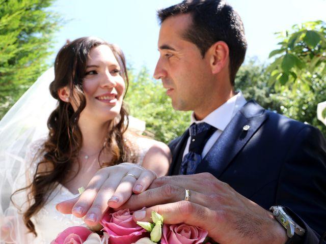 O casamento de Telmo e Daniela em Tomar, Tomar 15