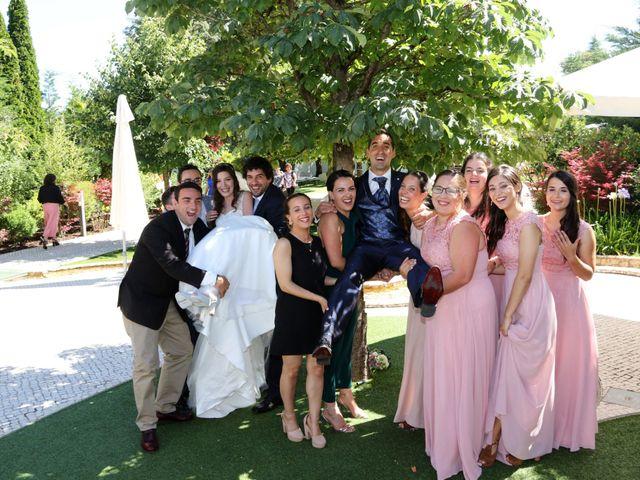 O casamento de Telmo e Daniela em Tomar, Tomar 16