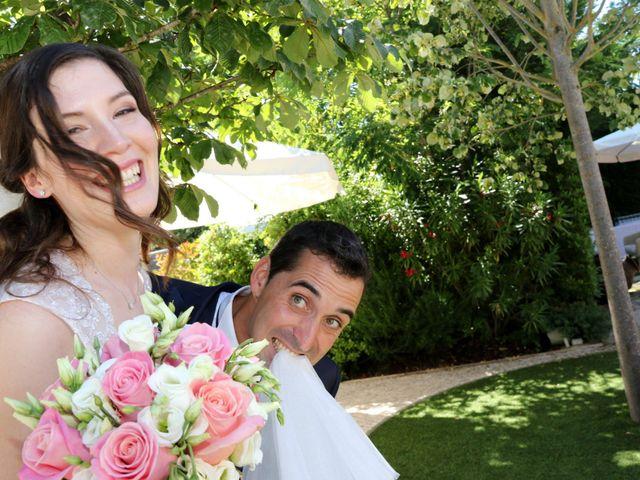 O casamento de Telmo e Daniela em Tomar, Tomar 1
