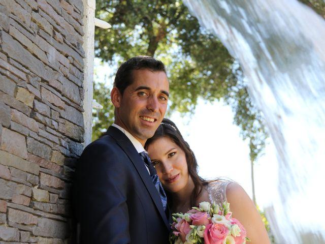 O casamento de Telmo e Daniela em Tomar, Tomar 2