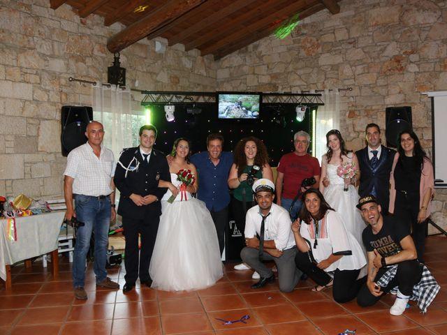 O casamento de Telmo e Daniela em Tomar, Tomar 19