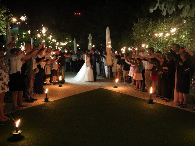 O casamento de Telmo e Daniela em Tomar, Tomar 25