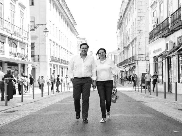 O casamento de Hernani e Mariana em Portunhos, Cantanhede 7