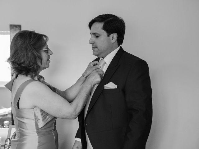 O casamento de Hernani e Mariana em Portunhos, Cantanhede 10